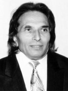 Ion Popa-Argeșanu (1941-2001)