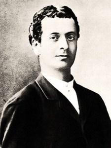 Constantin I. Nottara (tânăr)