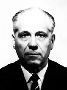 Petru George Spacu (1906c-1995)