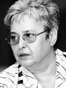 Jeana Gheorghiu (1946-2007)