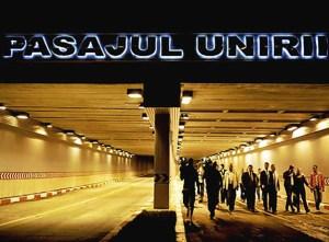 Pasajul Unirii București (1987)