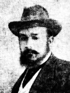 George De Bothezat (1882-1940)