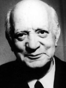 Henri Coandă (1886-1972)