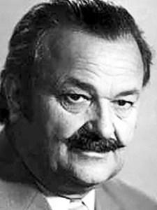Constantin Constantinov (1915-2003)
