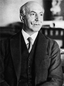 Gheorghe Mironescu (1930)