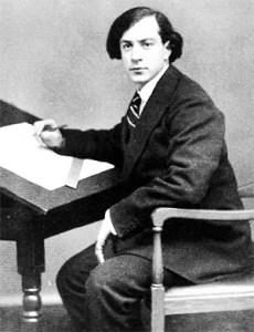 Henri Coandă (tânăr)