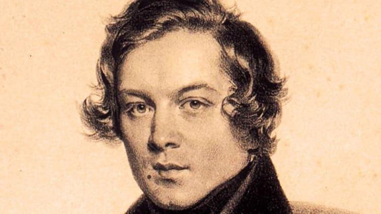 Robert Schumann (1810-1856) 1