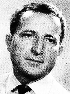 1925-2006 Titus Mesaros