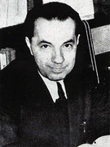 1913-1963 Teofil T. Vescan