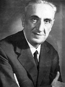 1901-1992 Nicolae Secăreanu