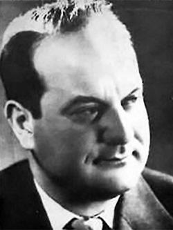 1924-1993 Octav Enigărescu