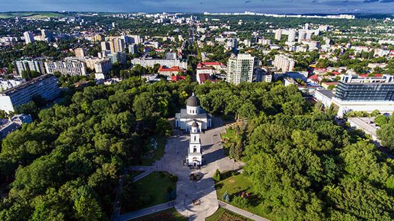 1436b Chişinău Acum