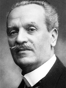 1867-1939 Dimitrie Gerota