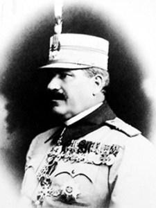 1868-1932 Traian Moșoiu