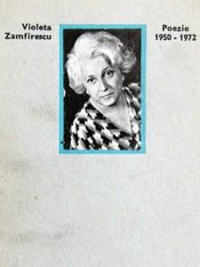 1920-2006 Violeta Zamfirescu