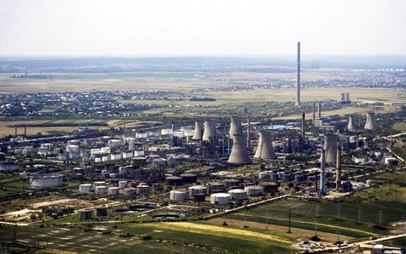 1969 Combinatul Petrochimic Pitești