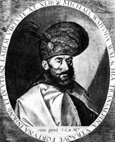 1601a Mihai Viteazul