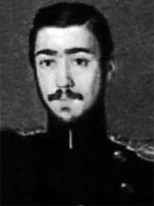 1860 Iancu Alecsandri