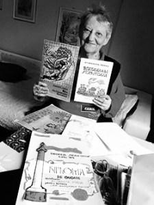 1930-2016 Elisabeta Preda