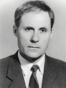 1937-2000 Gheorghe Ghimpu