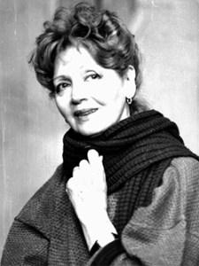1925-2018 Carmen Stănescu
