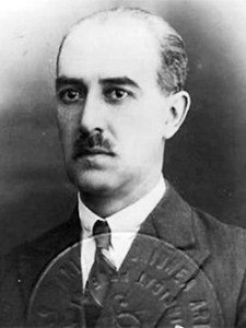 1888-1941 Simeon Nicolescu