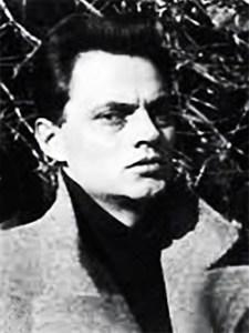 1910-1994 Grigore Popa