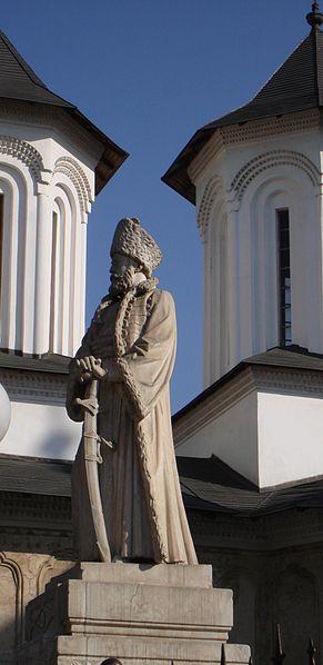 Spatarul Mihai Cantacuzino