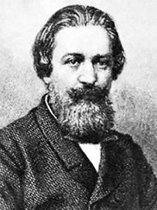 Costache Negri (1812-1876)