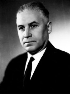 Nicolae Corlăţeanu (1915-2005)