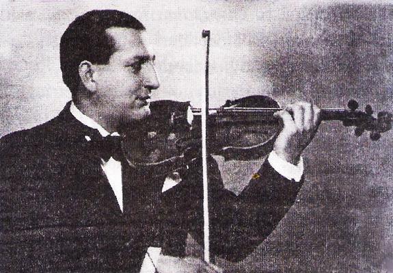 Nicu Stănescu, 1930