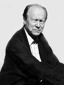 Paul H. Stahl (1925-2008)