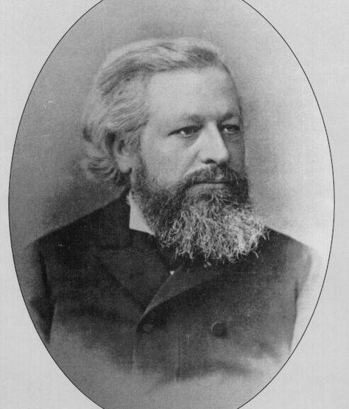 12 - Alexandre-Guilmant-1837-1911