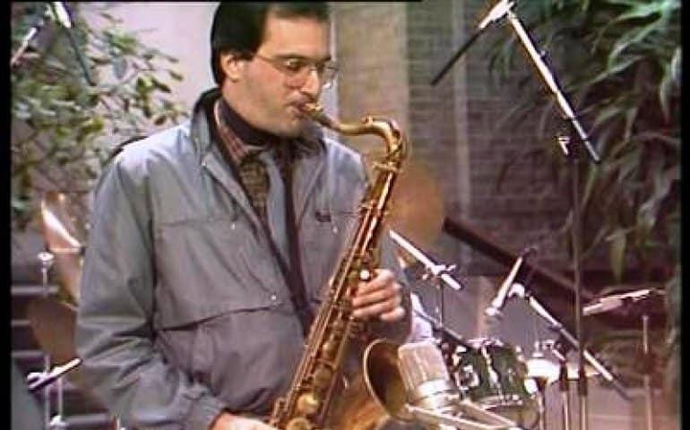 Michael Brecker (1949–2007)