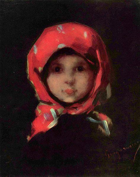 Red Kerchief