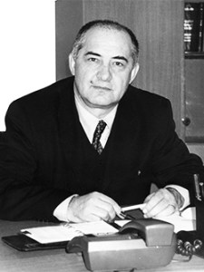 1949-2012 Ion Vădan