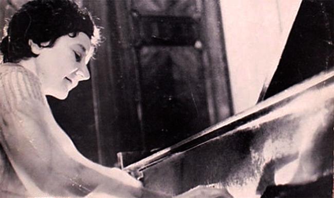 Maria Fotino (1912-1996)