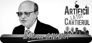 1950-2015 Mircea Cavadia