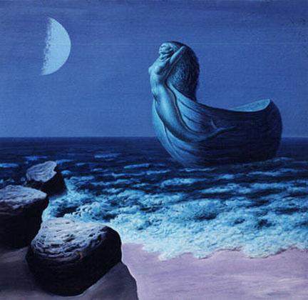 2 Corabia Sirenei Boat Of The Mermaid