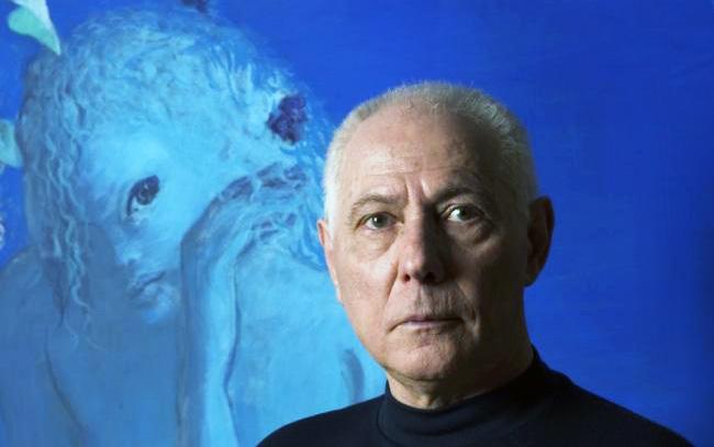 Sabin Bălașa (1932-2008)