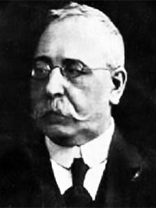 1869-1939 Gheorghe Gh. Longinescu