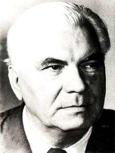 1901-1969 Nicolae Nestorescu