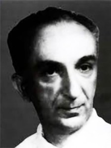 1916-1968 Eugen Schileru
