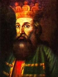 1387 Petru Al Ii-lea Mușat