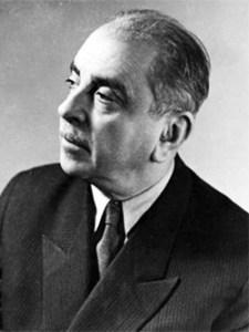 1887-1961 Simion Stoilov