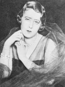 1899-1977 Magda Lupescu