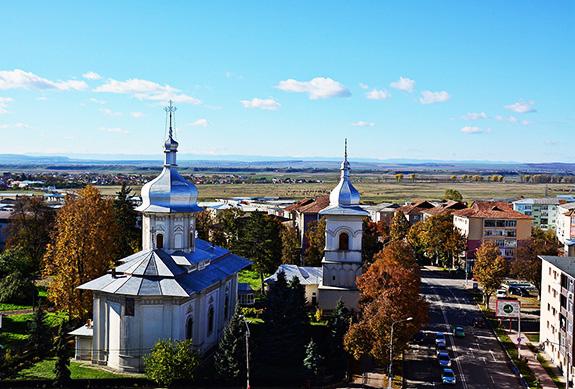 1408 Prima Menționare Documentară A Ţinutului Romanului, Din Moldova