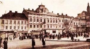 1848 Liceul Latino-german Din Cernăuți