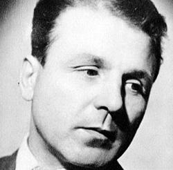 1924-2010 Stelian Filip