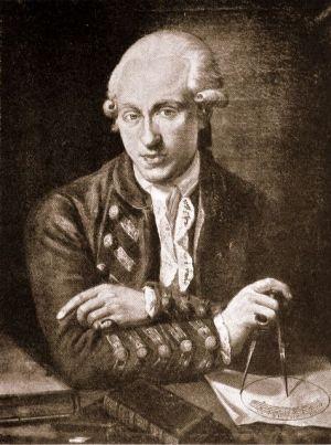 Johann Gottfried Walther (1)